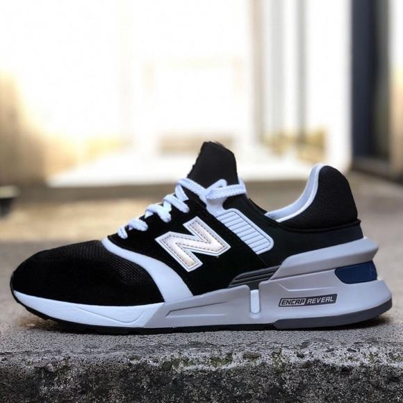 designer fashion fdc1b 770b0 New Balance 997 Sport